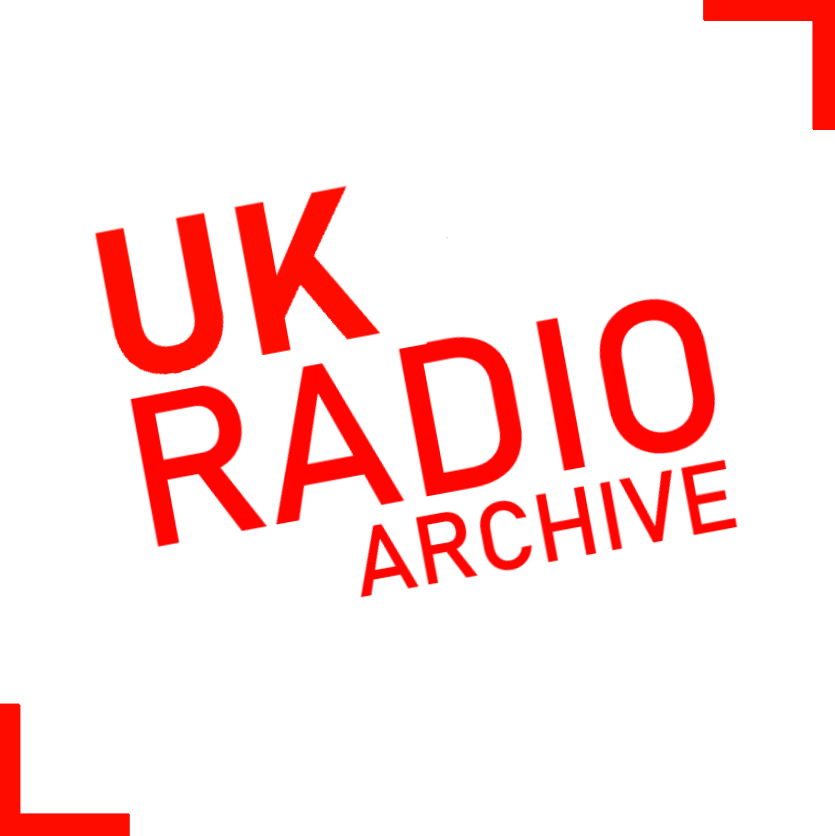 UK Radio Archive